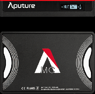Aputure Amaran AL-MC